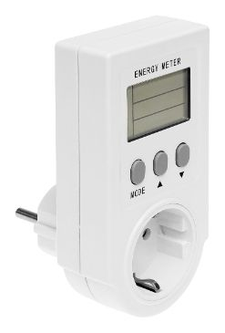 Green Energiankulutusmittari LX0805