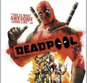 Deadpool (Xbox 360) |