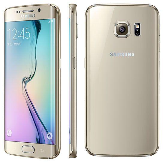 Spesifikasi & Harga Samsung galaxy S6 Edge SM-G925F