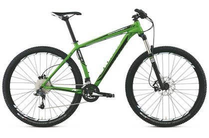 Specialized Rockhopper Pro Evo 2014 Mountain Bike