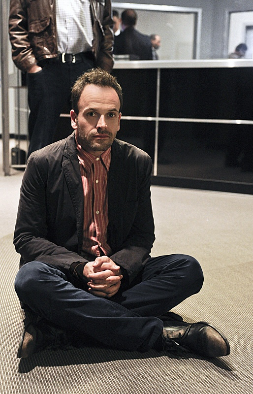 Best TV Characters That Arrived In 2012: Elementary - He may not be Cumberbatch, but Jonny Lee Miller's jittery, genius (and a little loopy) incarnation of the iconic detective has his own charm, helping the drama avoid becoming just another procedural.