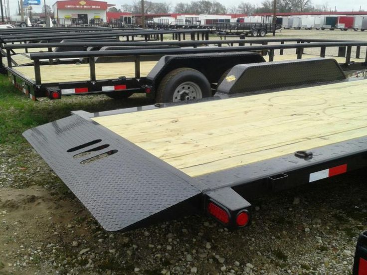 2017 Load Trail 20 X 83 Equipment Trailer | Countryside Trailer Sales -Trailers For Sale Trailers for Rent Trailer Repair service Storage Facility Trailer Dealer Spring Texas Dealer Flatbed, Gooseneck, Utility, Dump, Cargo, and Specialty