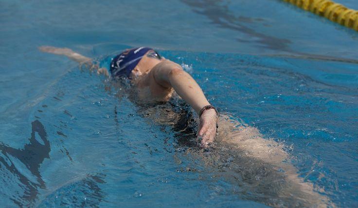 Los diez errores más comunes en natación