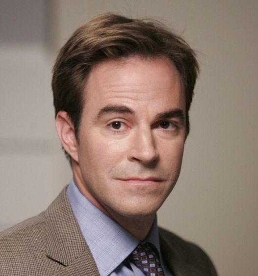 Roger Williams (actor) Roger Bart actor