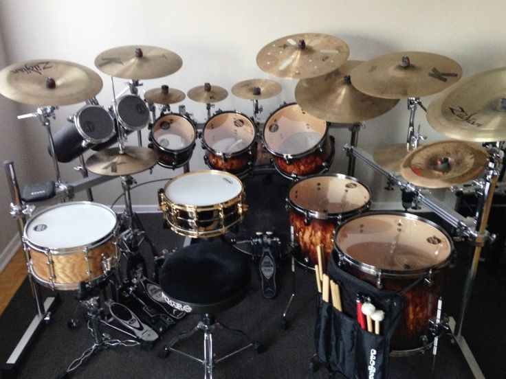 201 best images about drum session on pinterest vinnie paul gretsch and pearl drums. Black Bedroom Furniture Sets. Home Design Ideas