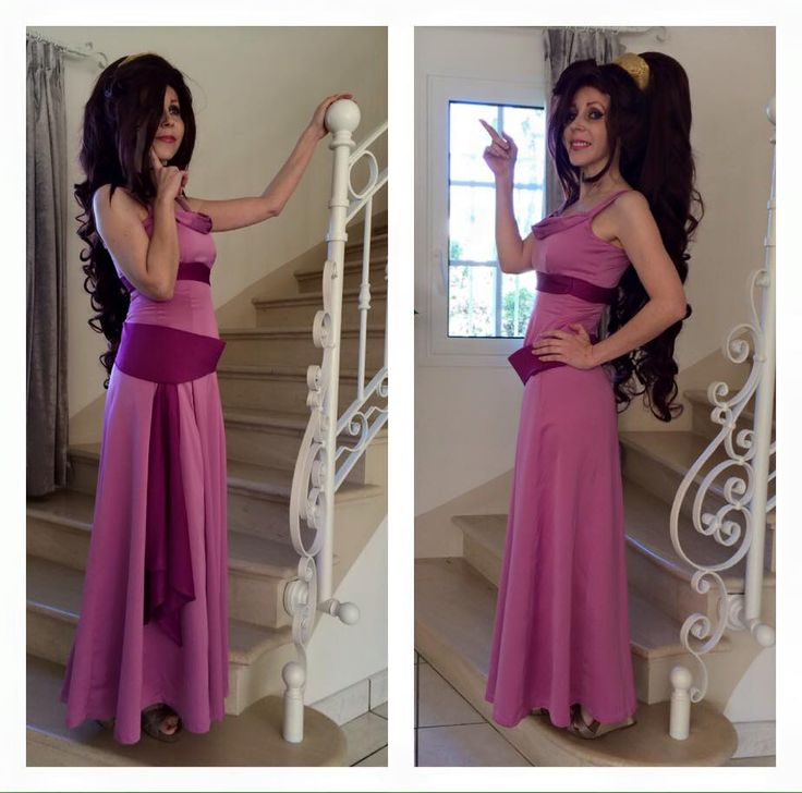 Best 25+ Megara cosplay ideas on Pinterest | Meg from ...