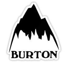 burton logo arrow by - photo #29