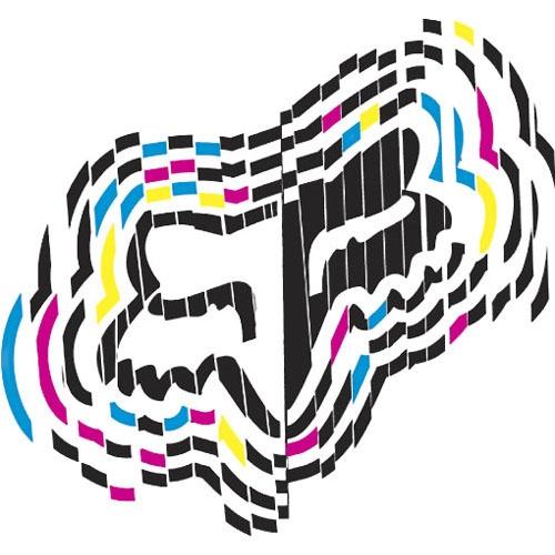 Fox Logo:) on Pinterest | Popular Logos, Fox Logo and Foxes
