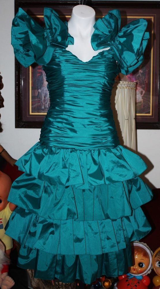 Great 80s Plus Size Prom Dress Images Wedding Dress Ideas