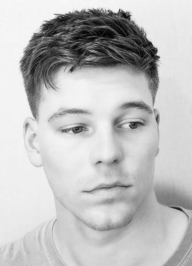 30 Textured Men S Hair For 2019 The Visual Guide Mens Haircuts