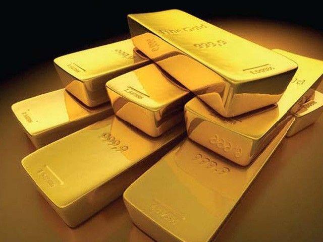 20 de kg de aur recuperate de pe urma unui furt
