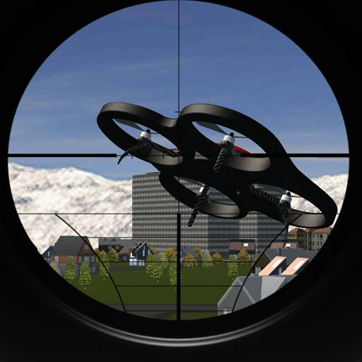 Drone Sniper Simulator v1.2 (Mod Apk Money) We all love sniping and shooting games right? Well we also have a passion for drones UAV or whatever you want to call them. Sitting in the office on day I thought we have done drone racing and it was pretty fun