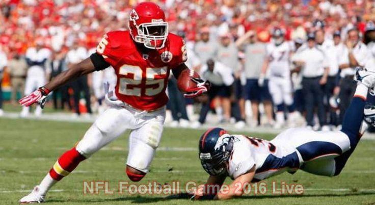 Bengals vs Patriots NFL Football Game 2016 Live