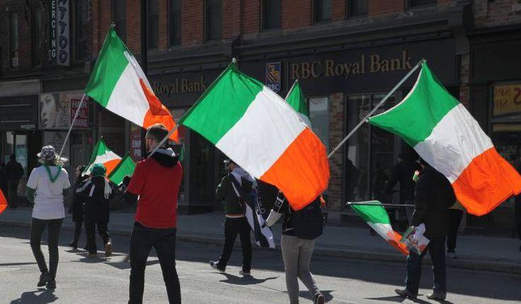 Historia de Irlanda Capítulo 15