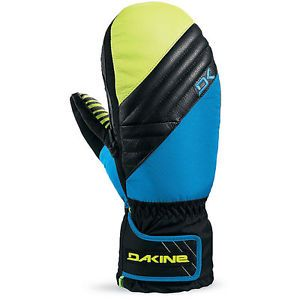 Dakine Skyline Mittens Large/Pacific Lime