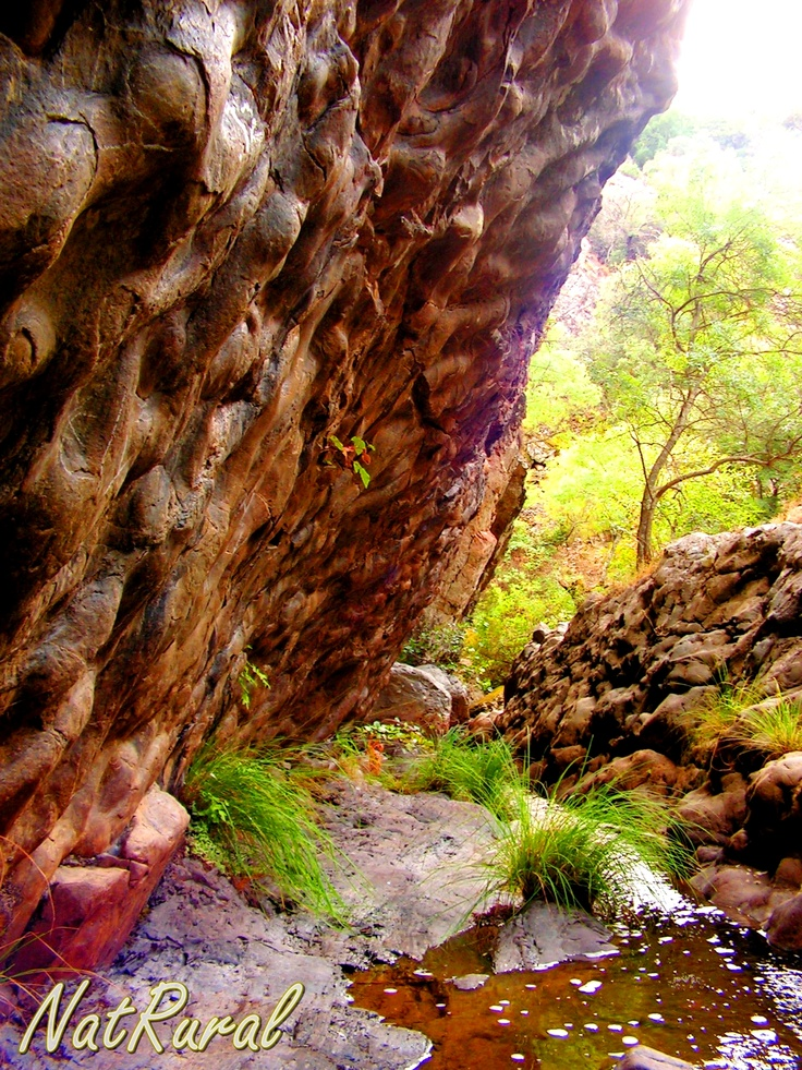 Geoparque Villuercas. Rocas caprichosas.
