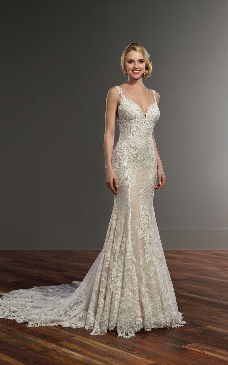 36 best Martina Liana images on Pinterest | Hochzeitskleider ...