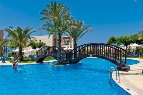Séjour Crete Ouest pas cher à l'Hotel Sea view Selini 4* prix promo Voyages Sncf à partir de 689,00 € TTC