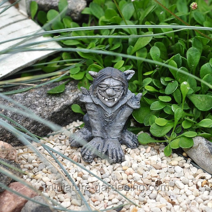 48 best images about garden fairies gnomes and trolls for Garden trolls