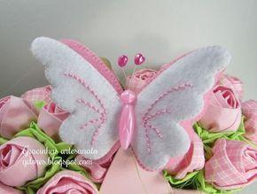 moldes para hacer mariposas de fieltro2 (3)