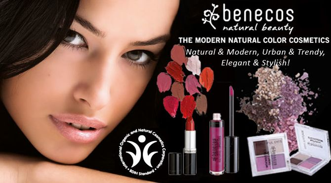 benecos biologische make-up