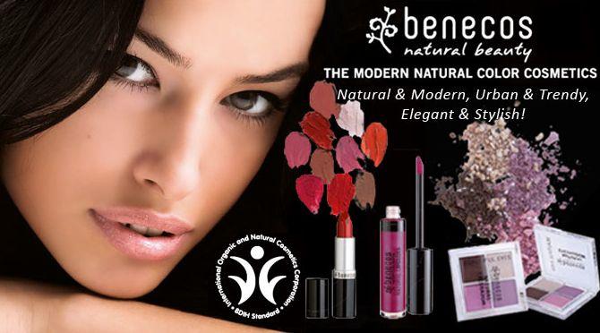 benecos biologische make-up
