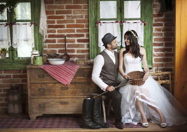 Lista Nozze Online di Shibuse, per un matrimonio green!