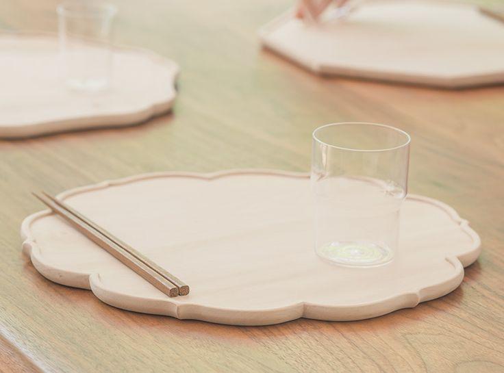 BON | ボン / tableware - TIME & STYLE | タイム アンド スタイル 漆器 ,Soft Natural