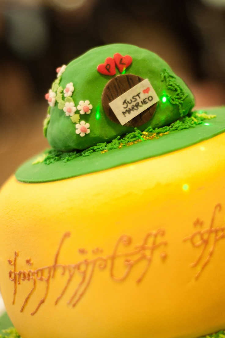 lord of the rings themed wedding cakes 17 best images about lord of the rings wedding theme on 16936