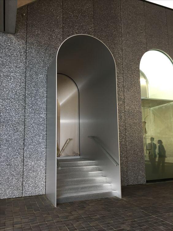 OMA // Fondazione Prada // Window