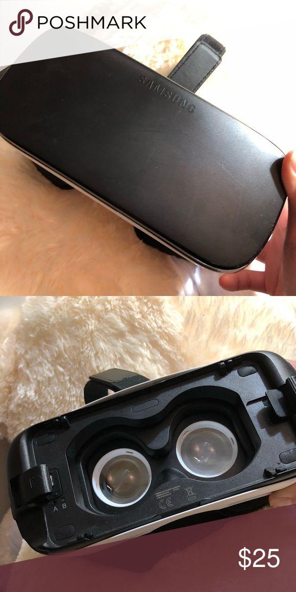 Samsung VR 2016 Still in good condition. 🙂 Other