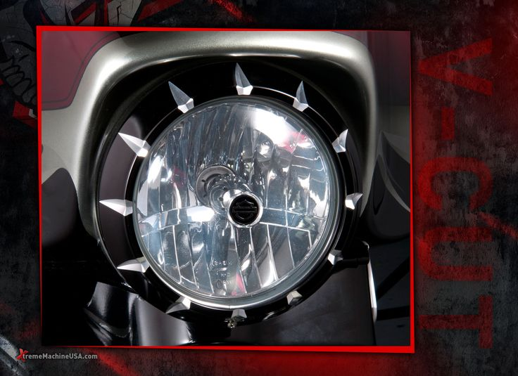 86 Best Motorcycle Headlight Images On Pinterest Motorcycle