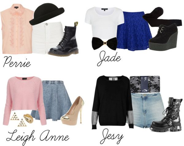 """""""Little Mix inspired outfits for Easter Day"""" by littlemix-style ❤ liked on Polyvore"""