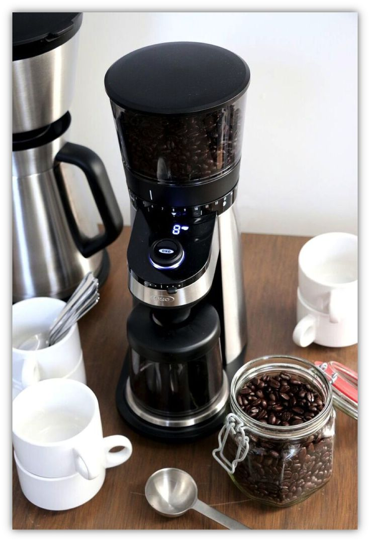 Coffee Maker With Coffee Grinder : Best 20+ Coffee maker with grinder ideas on Pinterest Coffee machines, Home coffee machines ...