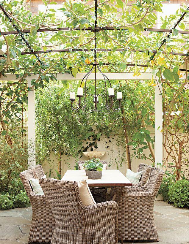 129 Best Charming Ivy Cottage Images On Pinterest