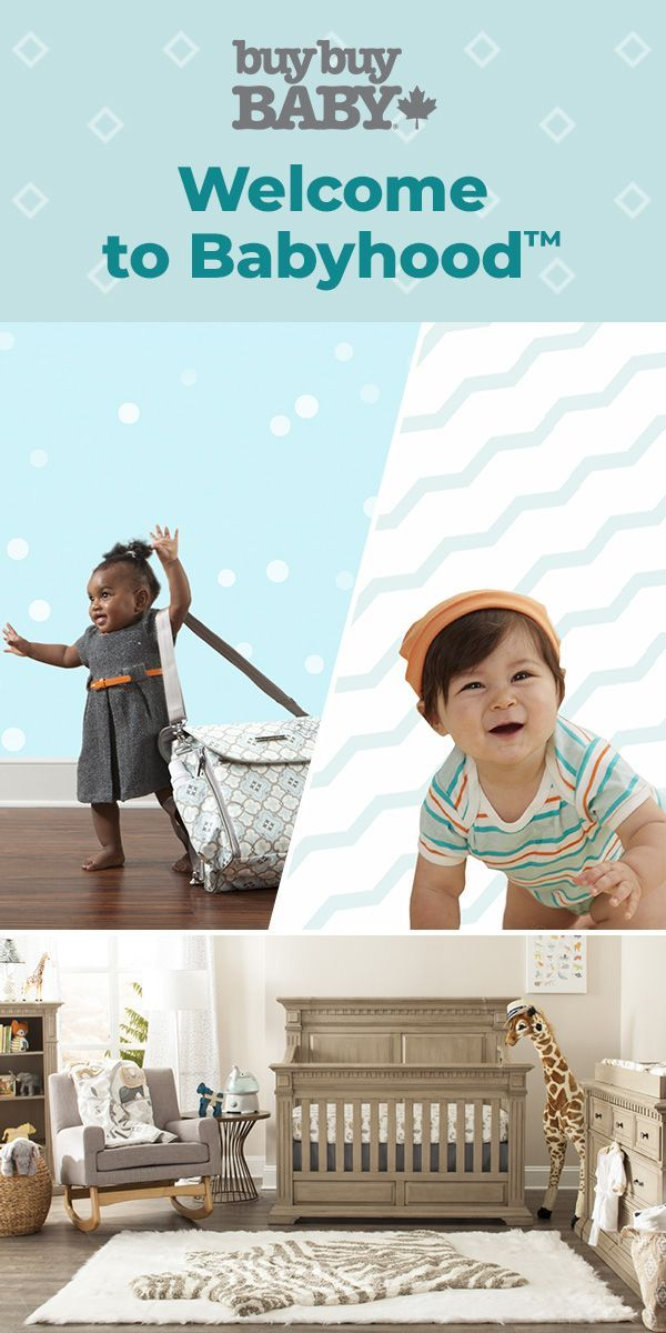From registry must-haves to nursery inspo, we've got you ...