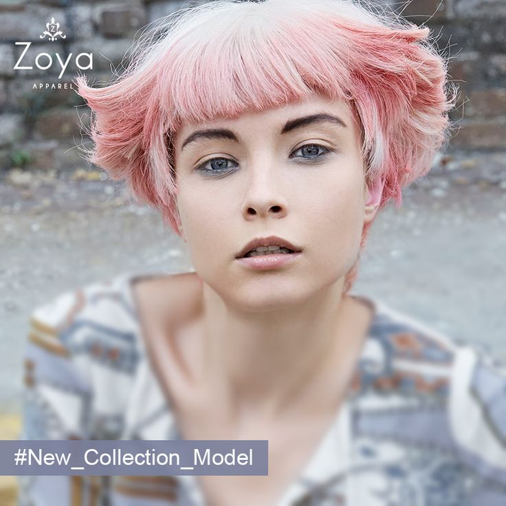 New Collection - New model #zoya #apparel #model