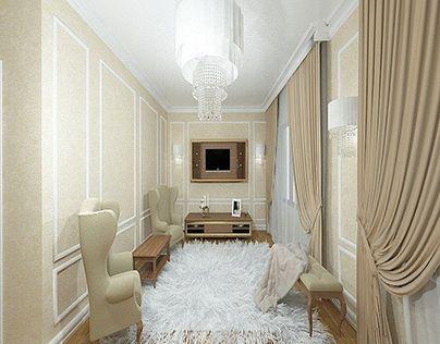 """Casa amenajata in stil clasic - Design interior"""" http://be.net/gallery/53150523/Casa-amenajata-in-stil-clasic-Design-interior"""