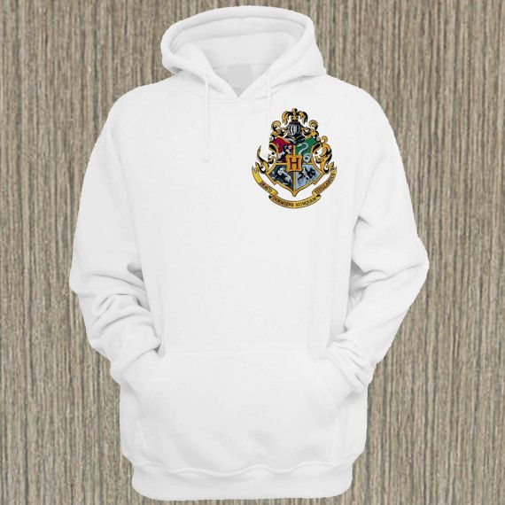 Harry potter Hogwarts logo castile school from NewGalaxy on Etsy