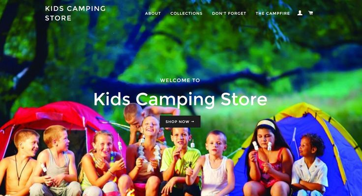 Aimed at young families who are about to embark on their first camping holiday the team behind Kids Camping Store have put together a fabulous new website packed full of handpicked family camping gear.  Parents Glen and Amanda felt that camping would provide them with the perfect way to spend quality time with the kids and couldnt wait to go camping as a family. At the time they were unsure as to what theyd need for a comfortable and fun camping trip and so together with some friends decided…