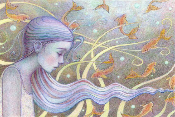 No existe nadie capaz de mirarse y ver vacío en sí mismo: nos forman emociones y, cuando las que nos hacen daño no se expresan, el corazón sufre.