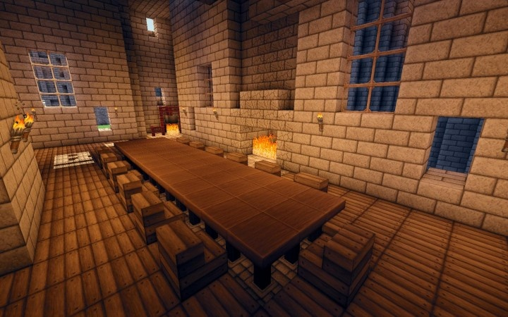 86 best images about cool minecraft ideas on pinterest for Dining room designs minecraft