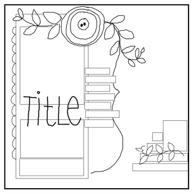 An amazing blog loaded with gorgeous sketchesSketches Scrapbook, Scrapbook Layouts, Scrapbook Photos, Scrapbook Sketches, Colors Room, Photos Layout, Sketches Ideas, Cards, Scrap Sketches