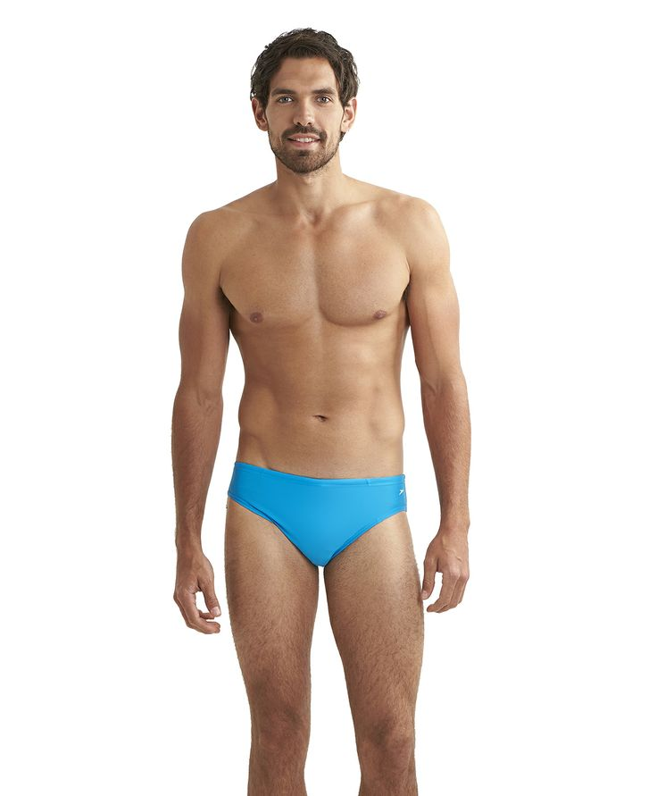 Bañador Speedo para la práctica de natación para hombre.