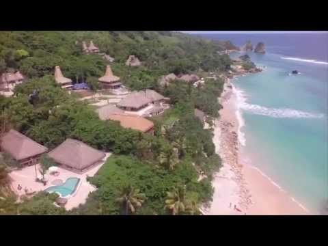Nihiwatu Sumba - Surf Camp Indonesia | Location at Sumba, East Nusa Tenggara, Indonesia. #surf #surfing #indonesia #resort