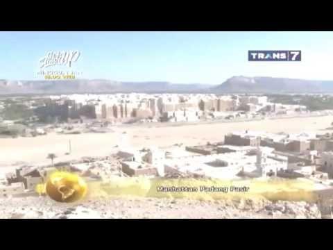 Jejak Malaikat Jibril yang ada di muka bumi - khazanah islam terbaru
