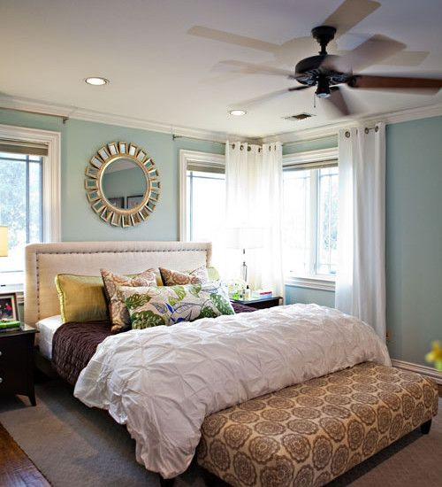 Bedroom master bedroom design pictures remodel decor for Redesign my bedroom