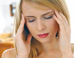 Продукты, помогающие победить головную боль