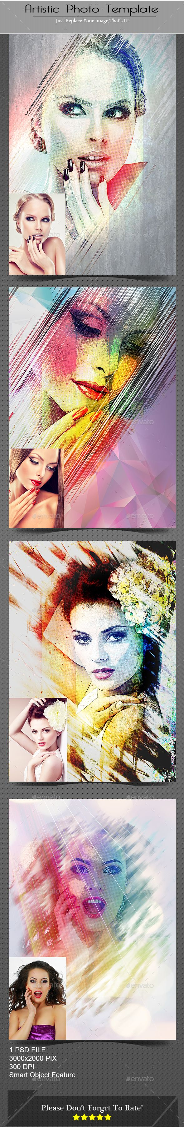 328 best images about Photoshop Brushes and Actions on Pinterest ...
