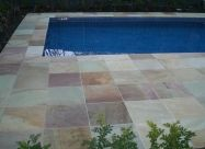 Domko is a famous Blue Stone Wholesaler in Melbourne. We proffer a complete range of Bluestone, Limestone, Sandstone, Granite pavers as well as Adhesives & Sealers available in various colours, sizes, and finishes. Give us a phone call and we'll help you.